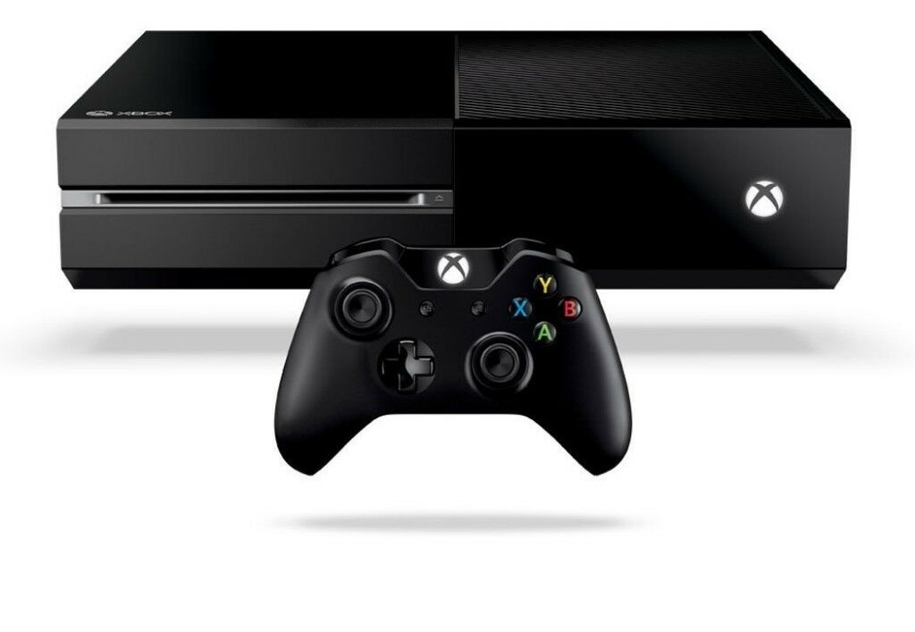 Xbox one for sale Comes with 1 pad and wires- 3 Month Warranty. | in ...