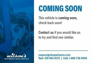 2014 Ford Escape S ONE OWNER! BLUETOOTH! CRUISE CONTROL! POWER P