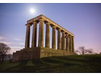 Scottish Photography Tours. Edinburgh based photo walking tours and 1 to 1 photography tuition