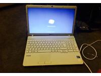 Sony Vio laptop i5