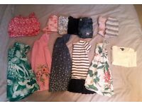Baby Gap size 3 summer bundle