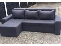 Corner sofa bed *****Bargain £159 only