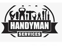 The Propa Handyman service