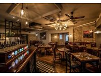 Chef de Partie wanted - Full time - SE15 - Victoria Inn - competitive hourly rate + service charge