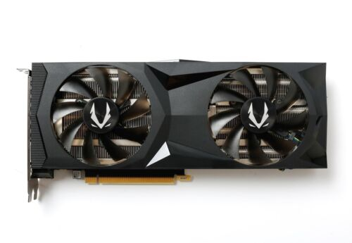 ZOTAC Gaming GeForce® RTX 2080 Graphics Card (Open Box)