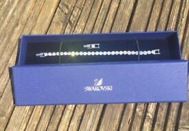 Swarovski tennis bracelet