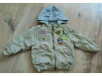 Next boys jacket age 2-3 years