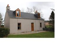 Detached Farmhouse for sale, spacious both inside and out. BARGAIN at £5,000 below valuation