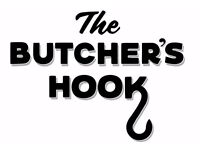 Commis chef required for the butchers hook Fulham