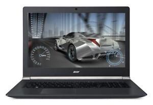 ACER V NITRO BLACK EDITION 17.3'' Gaming, Intel quad i7-6700HQ  3.6GHZ, 8GB, 1TB SSHD NVIDIA GeFORCE GTX 960 with 4GB