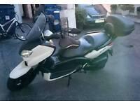 Yamaha xmax (C) 250cc