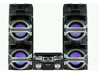 Panasonic SA-MAX370 Sound System