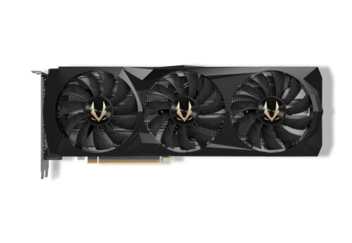 ZOTAC Gaming GeForce® RTX 2080 Ti AMP Graphics Card