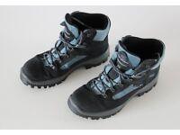 Berghaus Gore-Tex Walking Boots, Size 8 UK