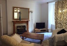 1 bedroom flat in Victorian mansion (8 Sydenham road, G12 9NP)