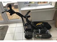 Powakaddy Sport Electric Golf Trolley With Extras