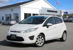 2013 Ford Fiesta SE! REDUCED!!  AIR! HEATED SEATS!