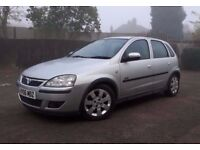 Vauxhall Corsa 1.3 CDTI 2006