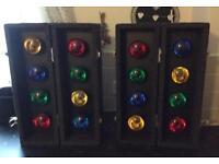Soundlab disco lights