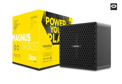 ZOTAC MAGNUS EK3105T Mini PC Barebone