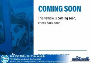 2015 Mazda MAZDA3 GS SEDAN! REAR CAMERA! PUSH BUTTON START! BLUE