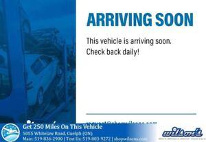 2017 Hyundai Santa Fe Sport SE AWD! LEATHER! PANO SUNROOF! REAR
