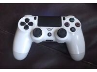 Official White Playstation 4 Controller