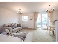 2 Bed Luxury Furnished Flat for rent
