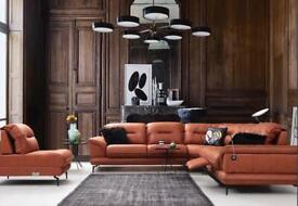 ND-5 Brand New Corner Sofa