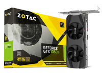 Sell Zotac GeForce GTX 1050 Ti LP GeForce 4GB GDDR5