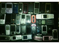 Mobile phones, Leicester city