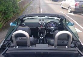 Audi TT convertible for sale/poss swap