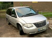 2006 Chrysler Voyager 2.5 CRD SE (5door)
