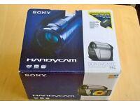 SONY Handycam DVD Digital Video Recorder DCR/DVD 106E with Box