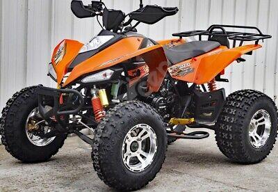 BASHAN BS250AS-43 tolles Sport-Quad/ATV für OFFROAD, NEU, fix-fertig