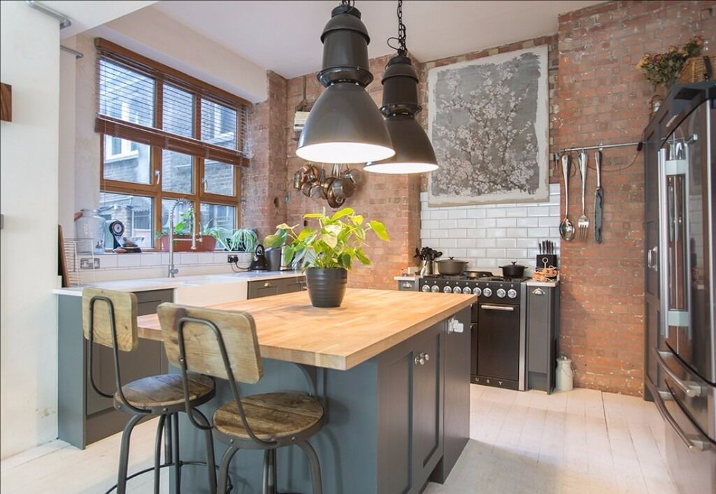 Unique central london warehouse 1 bed flat for sale in - Unique beds for sale ...