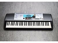 Yamaha PSR-225 GM Electric Keyboard £105