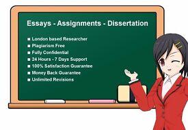 Finance dissertation proposal
