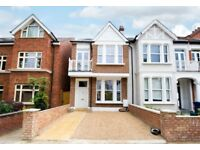 Newly Refurbished 3 Bed - Semi-Detached House - Furnished or Unfurnished - Available Now