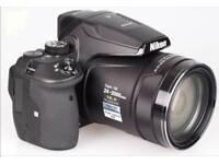 Nikon p900 superzoom camera