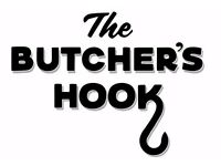 Full Time Staff Required - The Butchers Hook Fulham