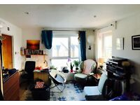 Bright Modern 1 Bed Self Contained Flat **All Bills Included**