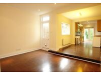 Three bedroom house on Whateley Road, East Dulwich SE22