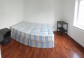 For rent 2 double rooms in Willesden Junction with all the bills included