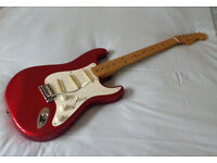 Fender Stratocaster electric guitar MADE IN JAPAN