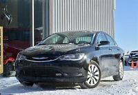 2015 Chrysler 200 LX 4CYL + BLUETOOTH