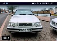Volvo 440 le 1.6i