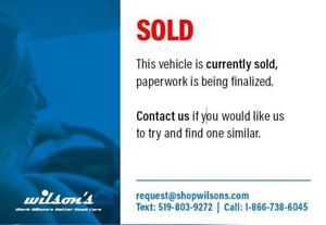 2016 Jeep Grand Cherokee LIMITED SUV 4X4! LEATHER! NAV! SUNROOF!