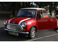 Classic Mini 1275 Manual Cooper style Good Condition For Sale - Good condition