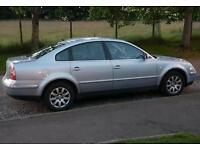 Volkswagen passat 2l petrol 2003